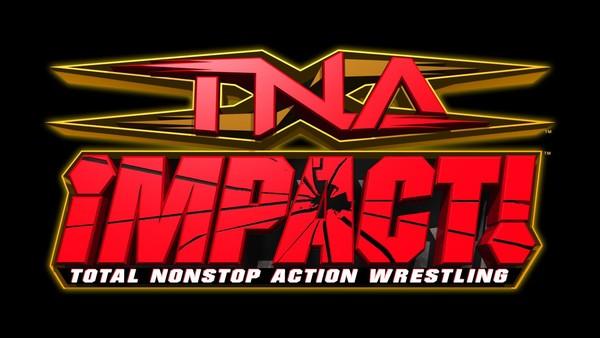 TNA Impact Wrestling Logo