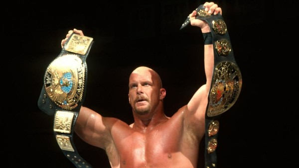 Watch WWE The Best Of Stone cold Steve Austin