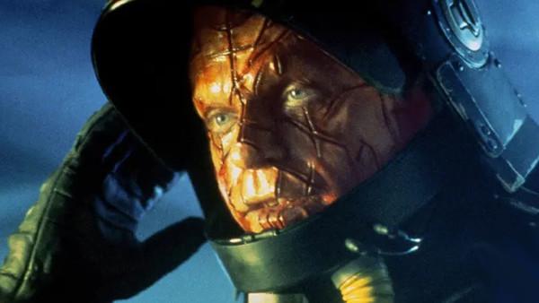 Sam Neill Event Horizon 2