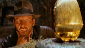 20 Things You Didn't Know About Raiders Of The Lost Ark