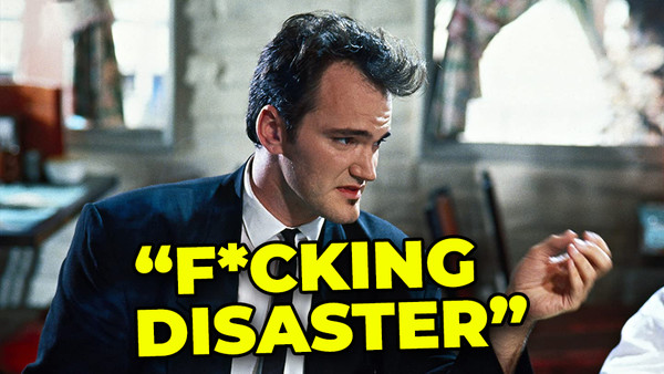 Reservoir Dogs Quentin Tarantino