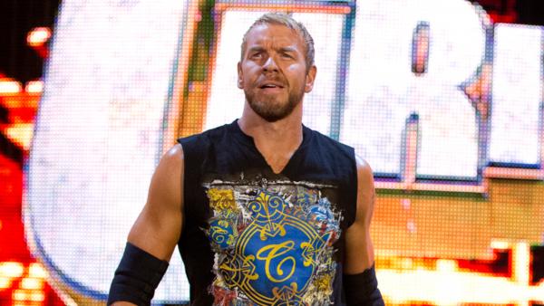 Christian WWE