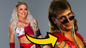 10 WWE Wrestler Attires That Paid Tribute To Other Wrestlers