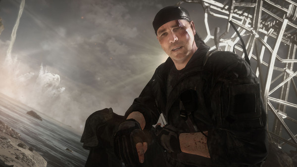 Call of Duty Modern Warfare 2 Soap
