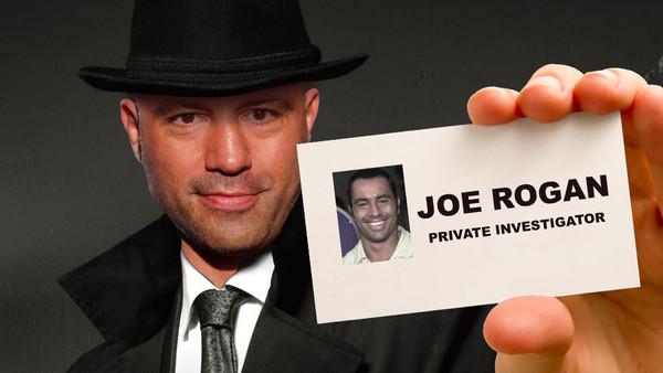 Joe Rogan PI