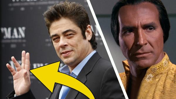 Star Trek Khan Thumb