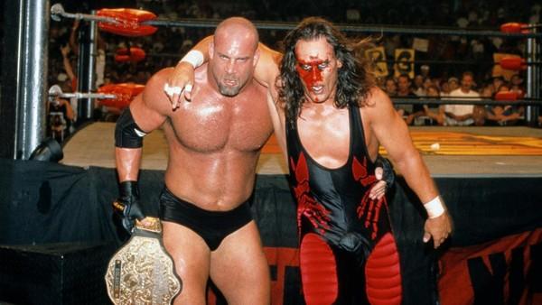 Goldberg Sting