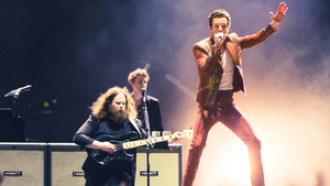 10 Surprising Details You Didn't Know About The Killers