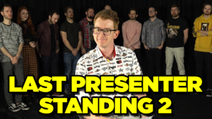 WhatCulture Quiz - Last Presenter Standing 2!