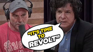 10 Things We Learned From Eric Weinstein On The Joe Rogan Experience