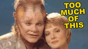 Star Trek: 10 Behind The Scenes Decisions We Can't Forgive