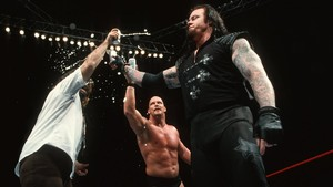 10 Best WWE Stories Told On Steve Austin's Podcast