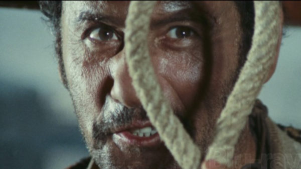 Eli Wallach The Good The Bad And The Ugly