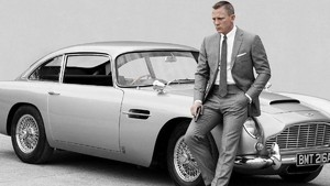 James Bond: Ranking Each Of 007's Cars Worst To Best					 											 											 											 											 											 																					gallery