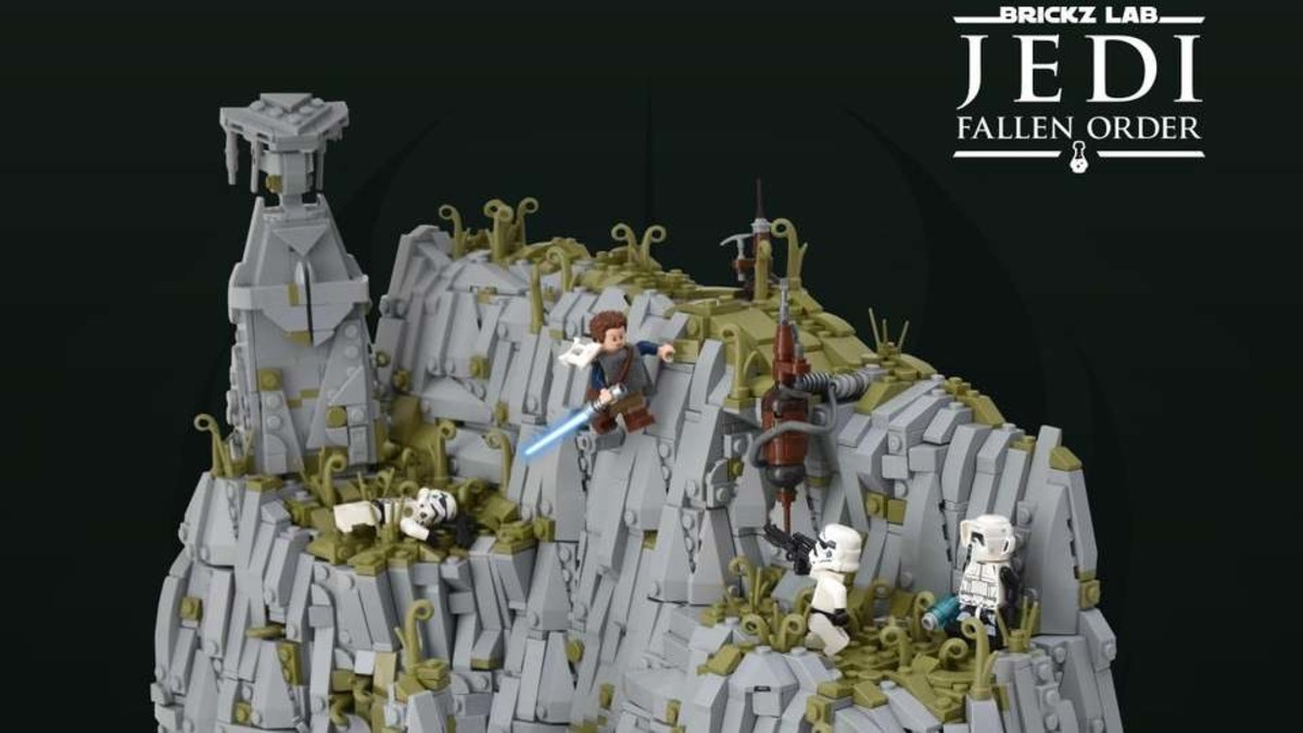 10 coolest lego star wars creations madefans