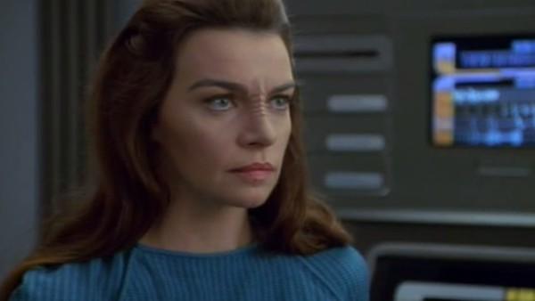 Star Trek Generations Kirk Death William Shatner
