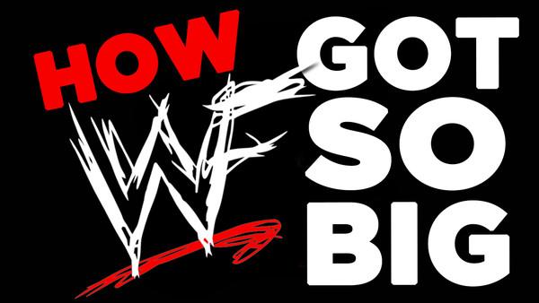 How WWF Got So Big
