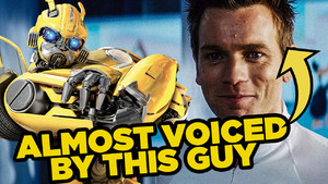 20 Things You Didn't Know About Transformers
