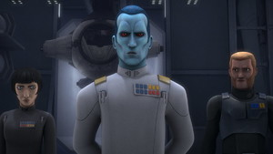 Star Wars: 10 Most Ruthless Imperial Officers