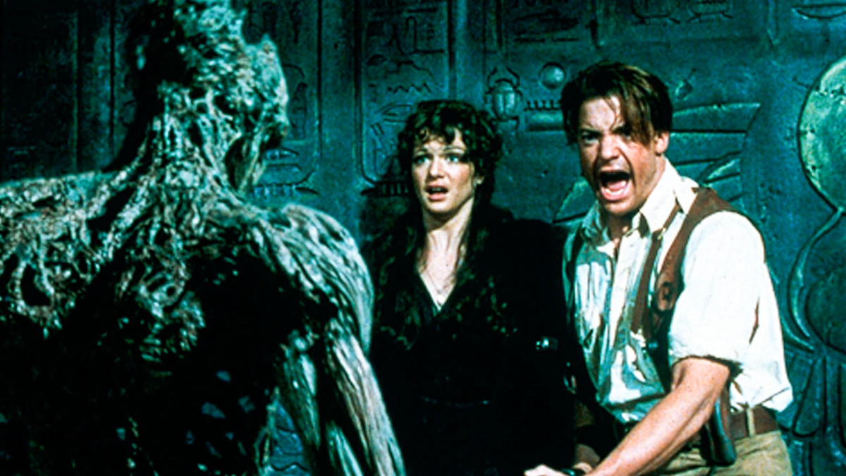 Why The Mummy 1999 Is The Perfect Action Movie