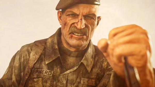call of duty modern warfare 2 lieutenant Commander Shepard