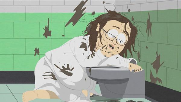 Cartman South Park Hitler