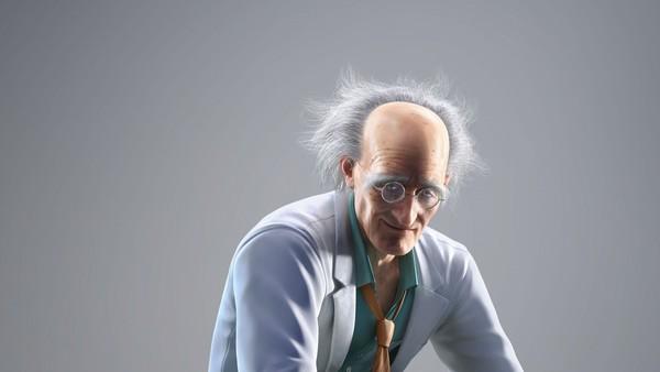 Tekken Doctor Bosconovitch