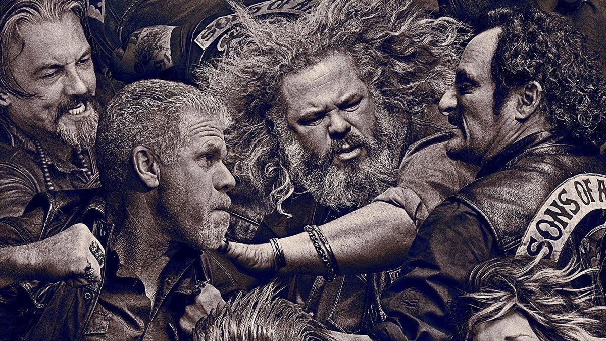 Sons Of Anarchy Cast: Where Are They All Now?