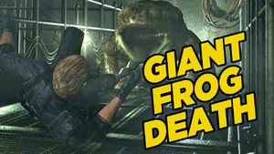 10 Hilarious Video Game Death Scenes You Totally Missed