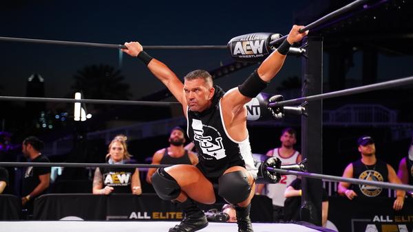 Owen Hart Bryan Danielson
