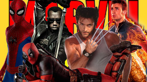 Every Non-MCU Marvel Movie RANKED From Worst To Best