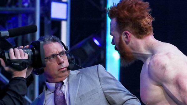 Sheamus Michael Cole
