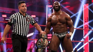 Apollo Crews Credits Paul Heyman With His Recent WWE Success