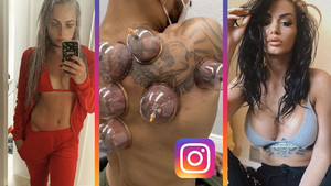 Trending #4  							 											 																 					 					25 Most Revealing WWE Instagram Posts Of The Week (May 31st)					 											 											 											 											 											 													gallery
