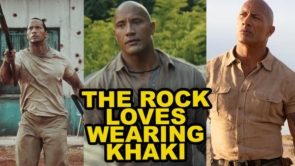 The Rock 2