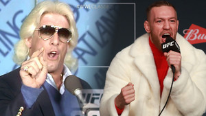 RIC FLAIR CONOR PROMOS