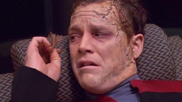 Tom Paris Death Star Trek Voyager