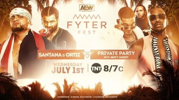 Santana Ortiz vs. Private Party
