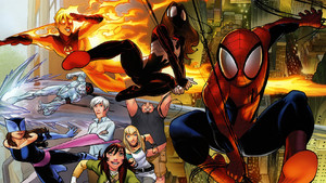 10 Reasons Ultimate Spider-Man Is The GREATEST Spider-Man Run Ever
