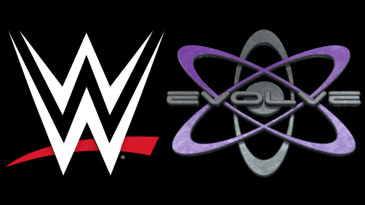 WWE compra a EVOLVE Wrestling
