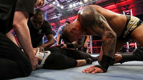 Randy Orton Christian