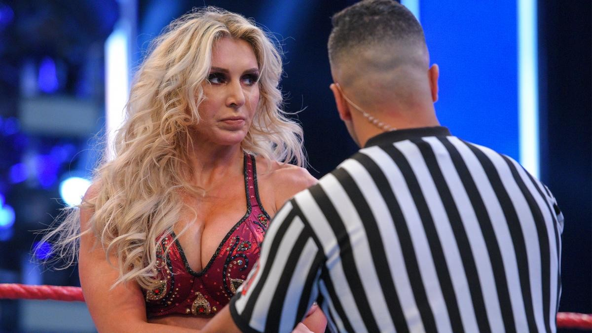 Charlotte Flair Reveals How Long She'd Be Out From WWE 2