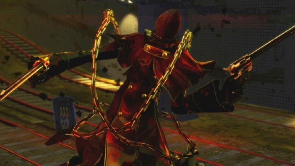 Brutal Legend grim reaper