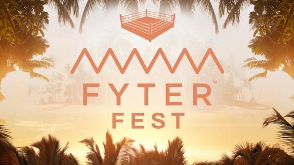 Fyter Fest logo