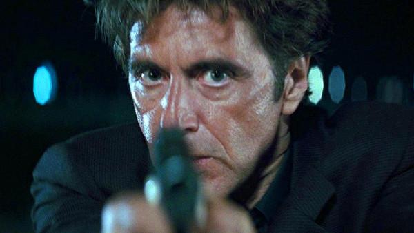 Heat Al Pacino