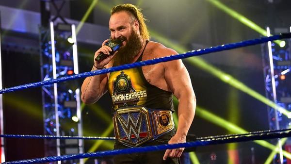Braun Strowman vs Bray Wyatt at WWE Extreme Rules: Winning Odds Revealed 2