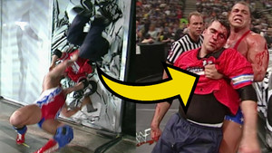10 Mistakes That Actually Enhanced WWE Matches