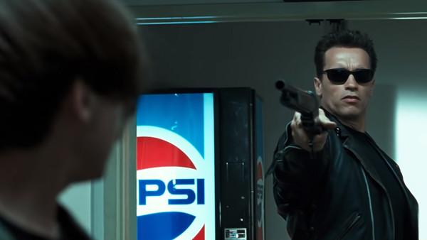 Terminator 2 Linda Hamilton