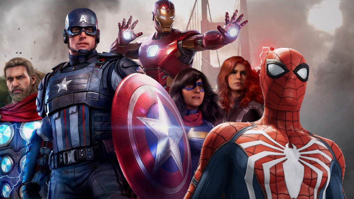 Marvel's Avengers Not Connecting To Spider-Man Is A HUGE Missed ...