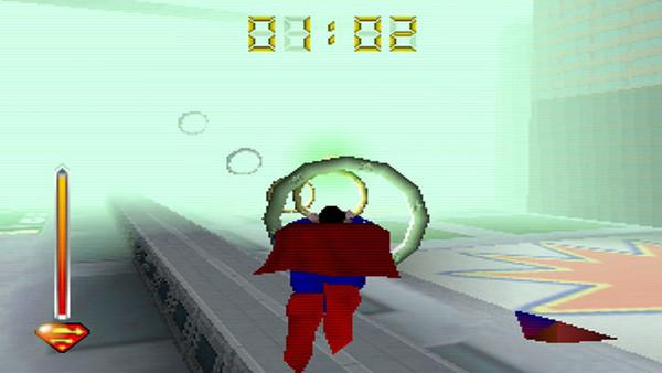 Crash bandicoot high road ps1